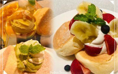 【台中西區】Flipper's 奇蹟的舒芙蕾鬆餅落腳台中勤美誠品綠園道!日本超人氣鬆餅點終於進駐台中!